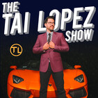 "Tai Lopez ""Book Of The Day"" Show"