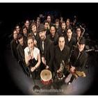 Modulando Big Band