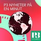 P3 Nyheter på en minut 2020-01-15 kl. 12.10
