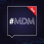 MDM049 #MartesDeMarcas Start up Weekend con @meg opina y @acolmenares