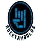 Rocktambulos Radio Show - Febrero 2013
