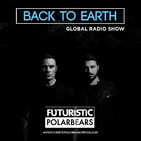The Futuristic Polar Bears Global Radio Show - Week 055