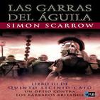 Quinto Licinio Cato 3 de Simon Scarrow