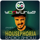 HousePhoria 016 30.03.16 mixed by Yony Uribe