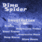 Dima Spider – Imagination #93 Progressive Breaks – 2020-01-21