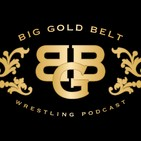 DJ Z Interview   Big Gold Belt Podcast