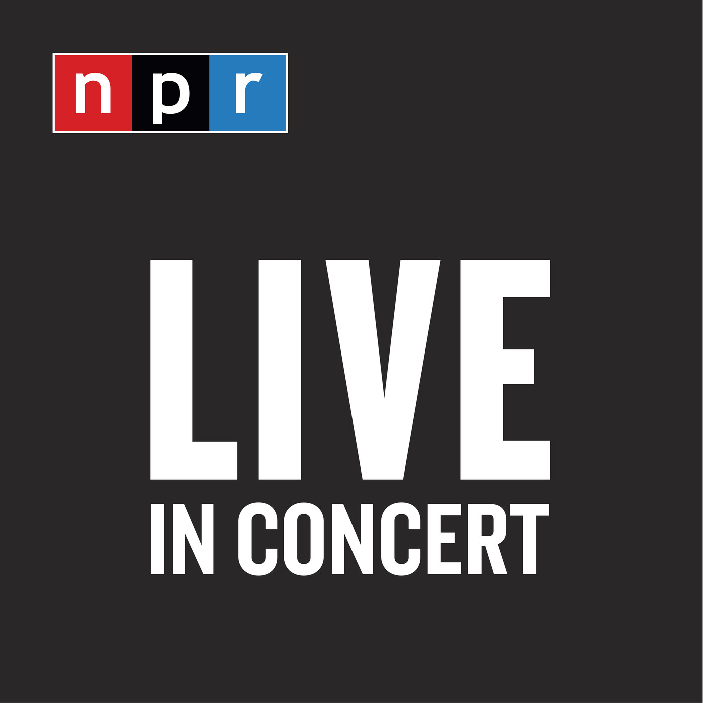 NPR: Live Concerts from All Songs Considered