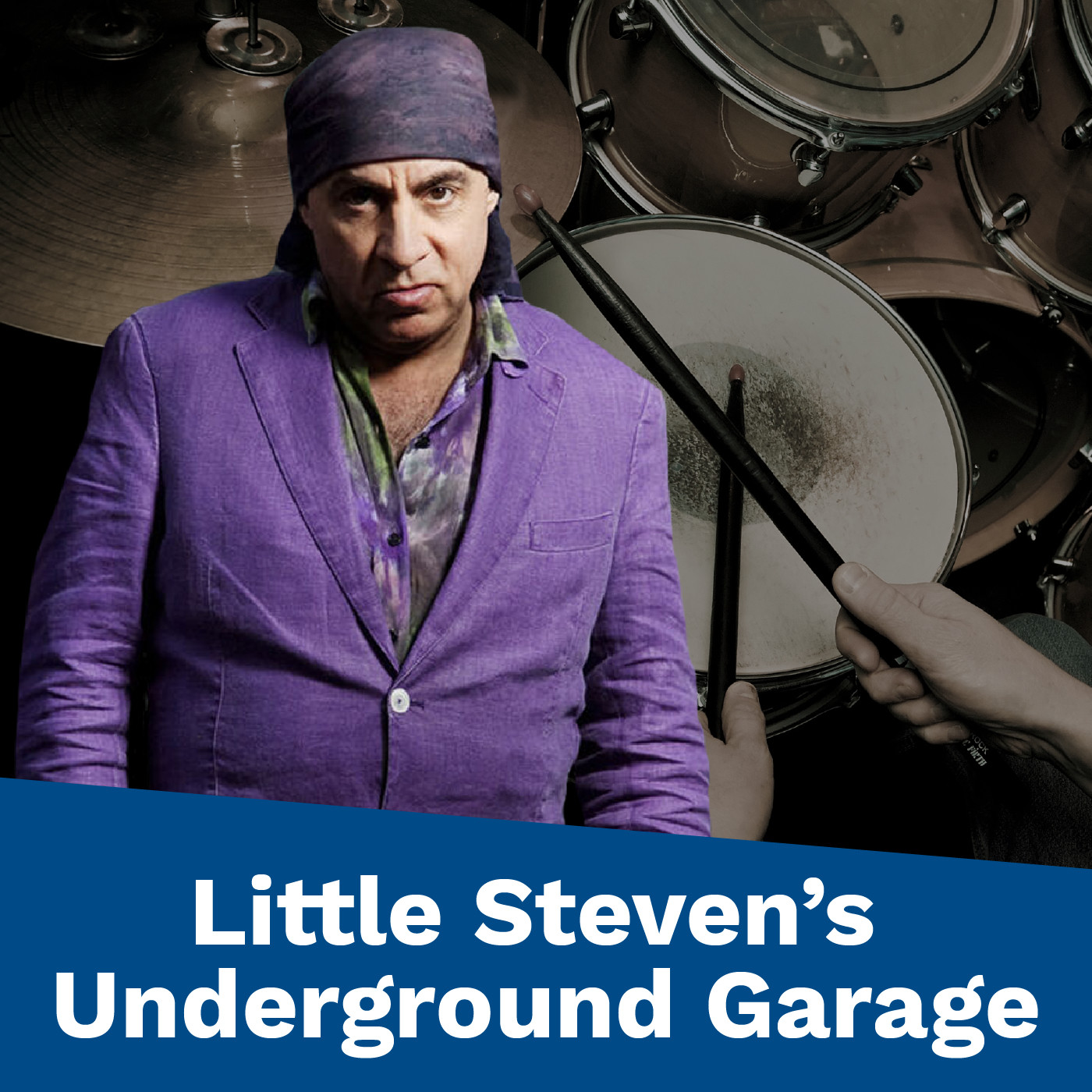 Little Steven´s Underground Garage