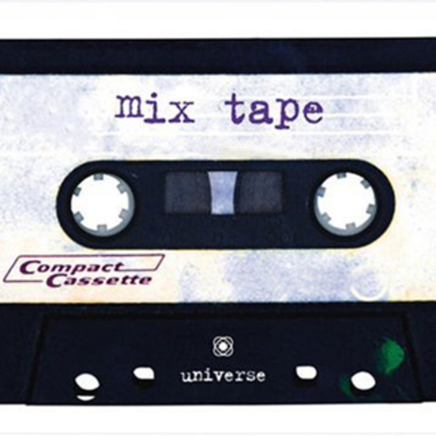 EARLY 90'S BLACK HITS MIXTAPE hosted by Víctor Olid