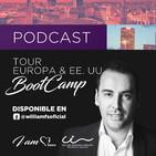 Tour Europa & EE.UU.