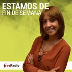 """De cañas con Carlos Canales Torres y sus libros """"Naves Mancas"""" y """"Banderas lejanas"""""""