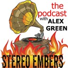 Stereo Embers The Podcast: Shannon McArdle (The Mendoza Line)