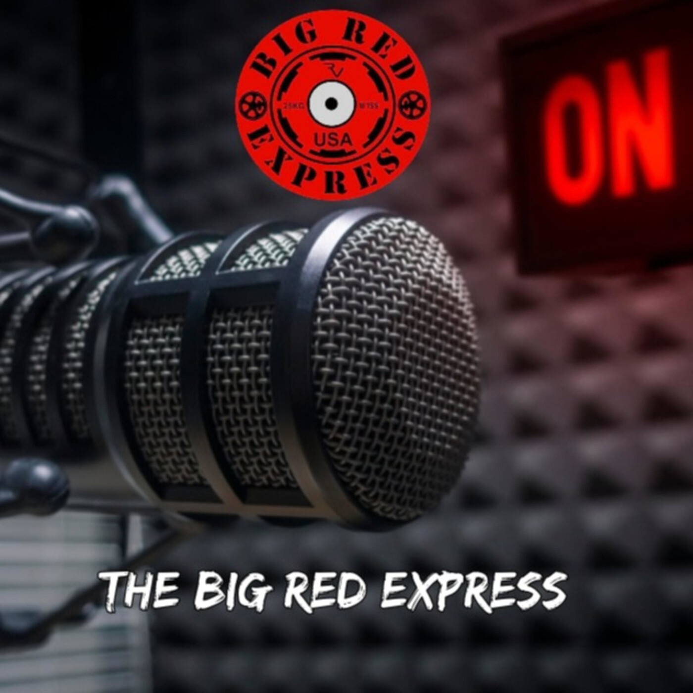 Big Red Express 11/19- Adrian Peterson, Beastmode, and College Playoffs