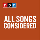 NPR Music's No. 1 Albums And Songs Of May