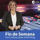 Fin de Semana (8/8/2020) - De 10:00 a 11:00: Editorial de Cristina sobre la salida de España del Rey emérito