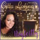 Entrevista con Angelo Sanderson en Citta Latina