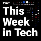 TWiT 788: Seems Like a Nice Young Man - Microsoft Won't Buy TikTok, Nvidia buys ARM, Surface Duo Review