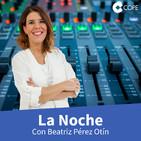'La Noche' con Beatriz Pérez Otín (1.30 a 2.00), viernes 15 de noviembre de 2019