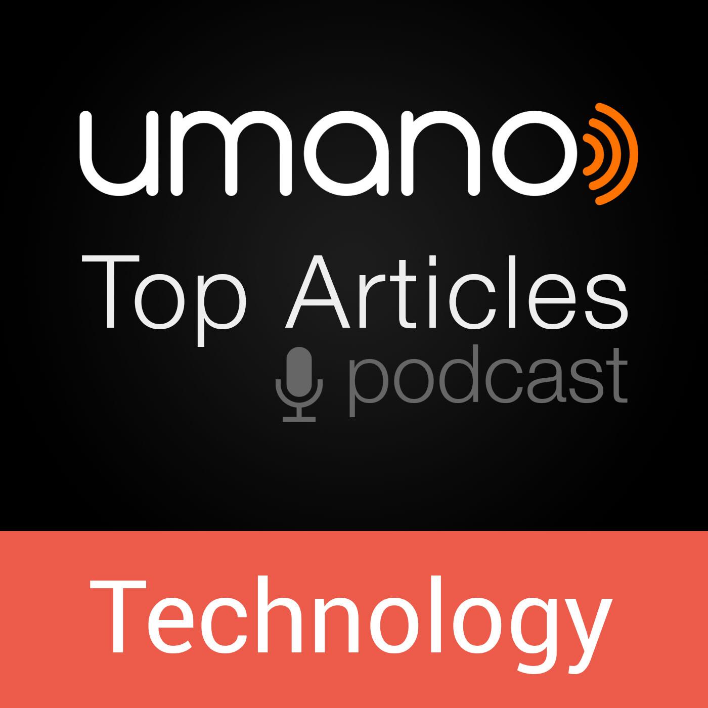 Ep 26: TechCrunch - Is Some Tech Too Addictive? | VentureBeat - Apple Announces