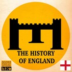 A History of England announcement