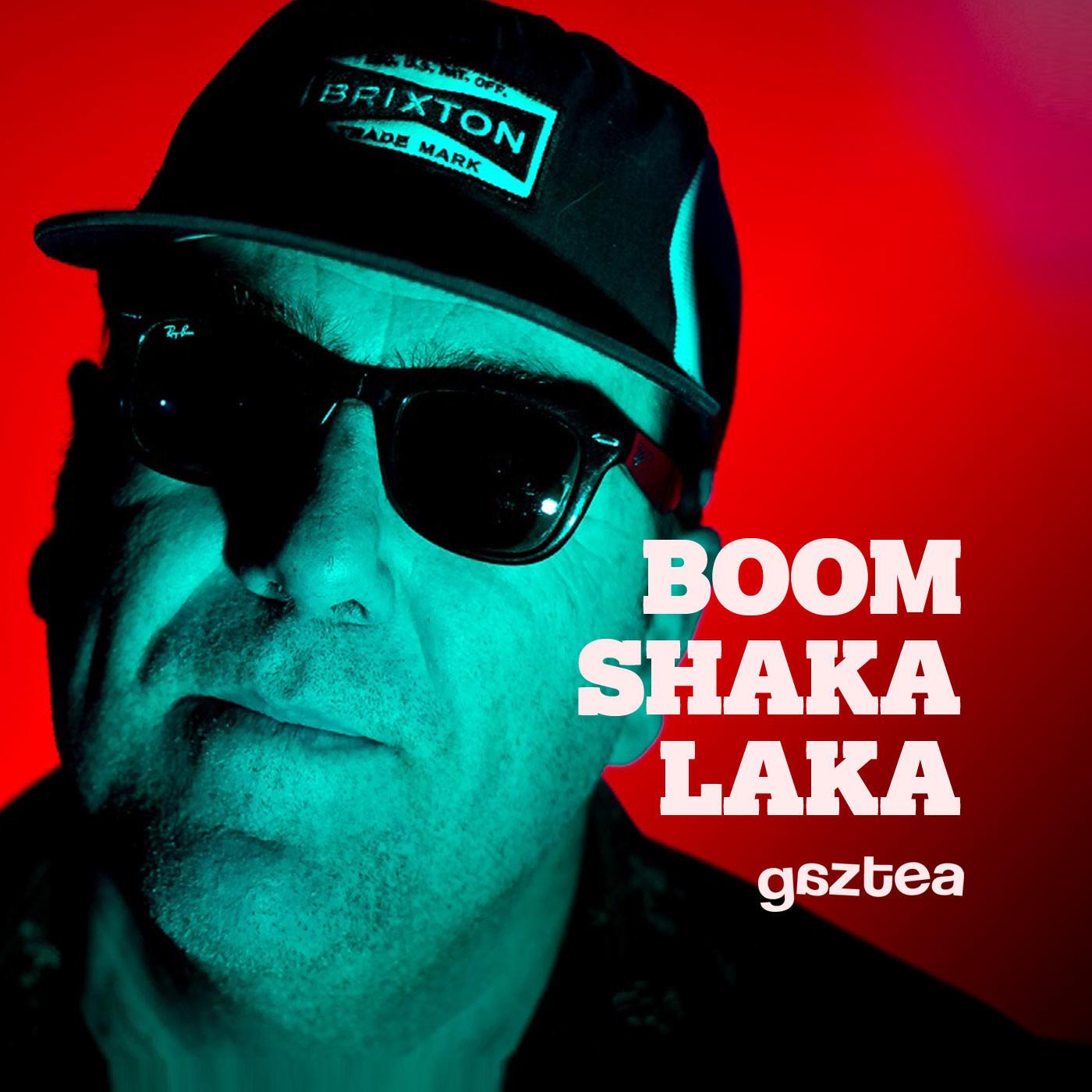 Boom Shaka Laka (2020/09/27)
