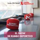 El show de Rumbo Deportivo | 9.03