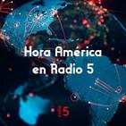 """Hora América - """"La azotea"""" de Fernanda Trías - 4/11/18"""
