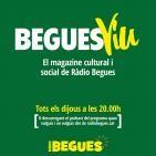 PGM 08 Begues viu (20/10/16) - Entrevista a Teresa Jardí i a Carlota Martín