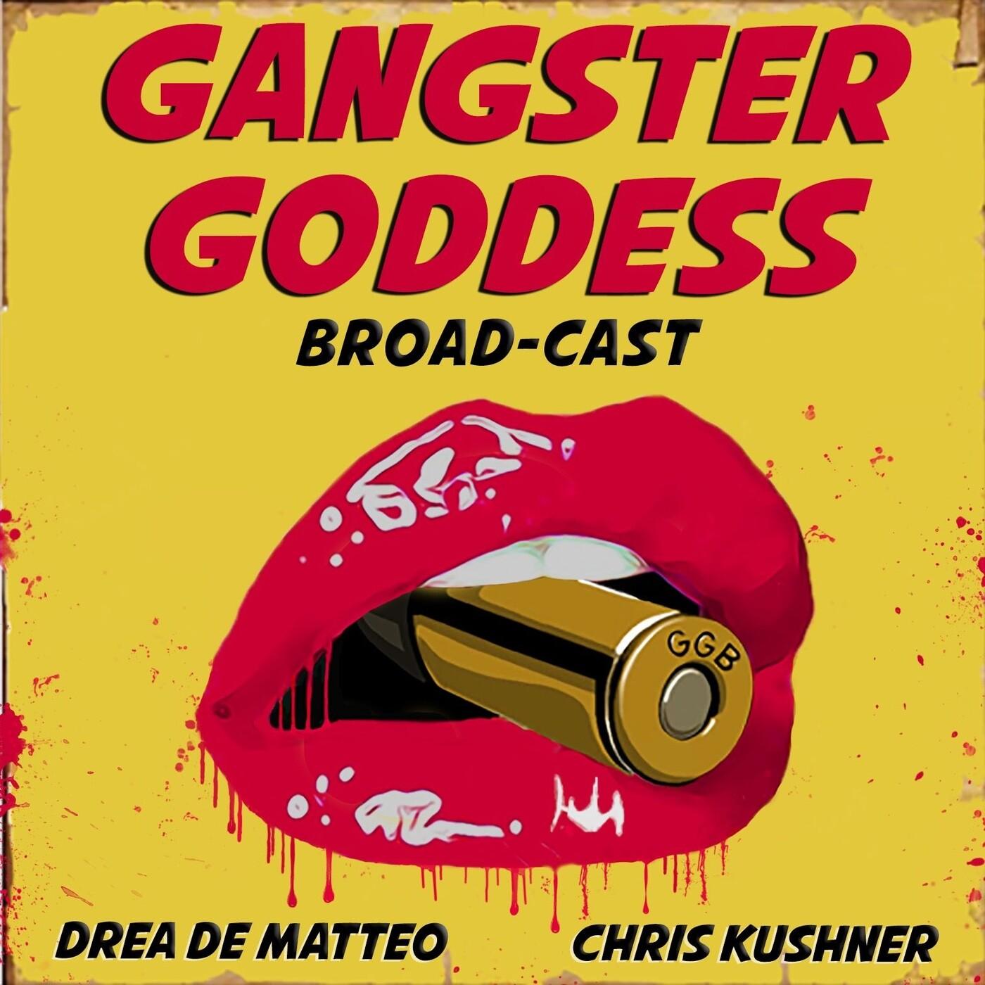 Gangster Goddess Broad-cast: The Allen Coulter interview
