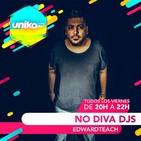 No Diva DJS 13 16.08.2019