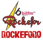 ROCKEFOR en Bit FM 2013