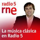 La música clásica en R5