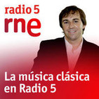 La música clásica en R5 - Sinfonía Londres, 3ª parte - 26/08/12