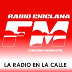 Bodegas Velez en Radio Chiclana (Feria 2018)