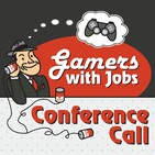 GWJ Conference Call Episode 649