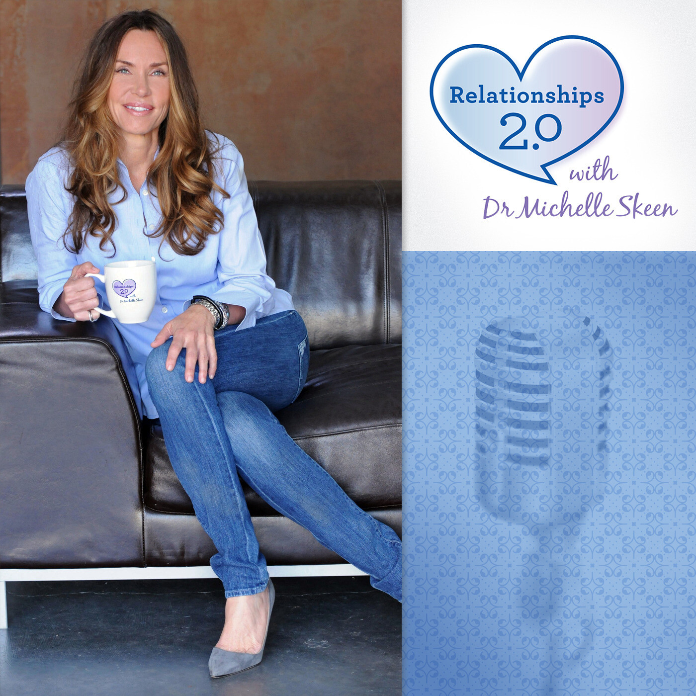 Guest: Aphrodite T. Matsakis, PhD author of Loving Someone with PTDS: A Practical Guide to Understanding and Connecti...