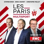 RMC : 20/09 - Les Paris 100% Multisport