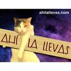 Podcast de #AhiLaLlevas