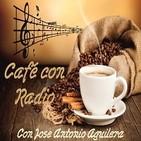Cafe Con Radio - Programa De Radio