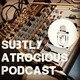Subtle The Score Week 11 - w/ Skylar James and Chris Jacobson