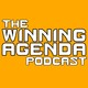 The Winning Agenda Episode 151 - Throne of Eldraine Unboxing plus Uprising Spoiler