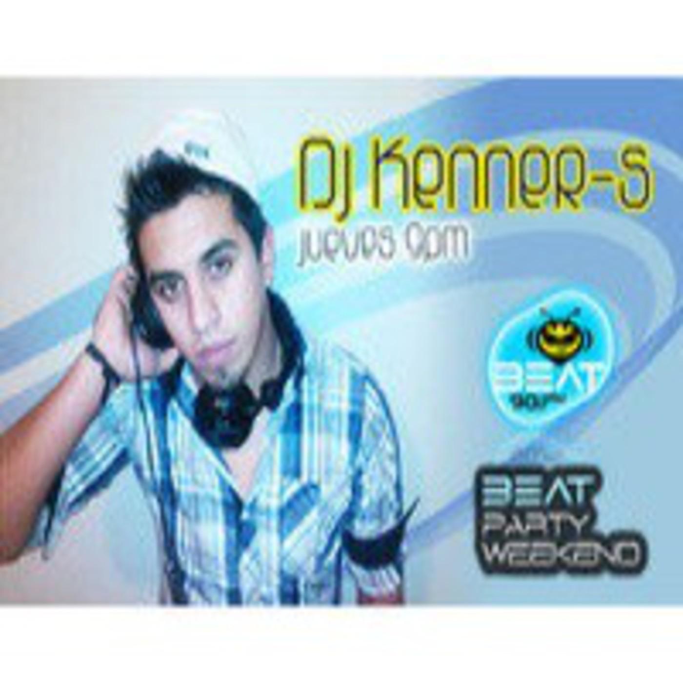 Beat 90.1FM Dubstep Set21