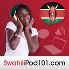Survival Phrases #4 - Basic Swahili Greetings