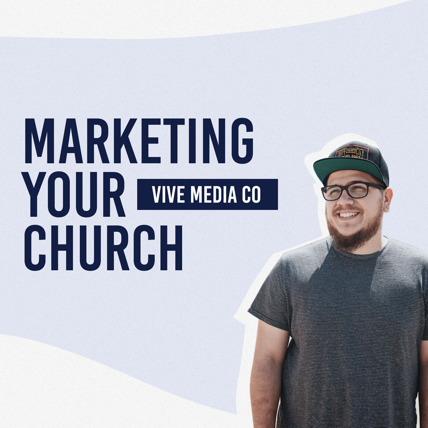 COMING SOON! Marketing Your Church With Vive Media Co