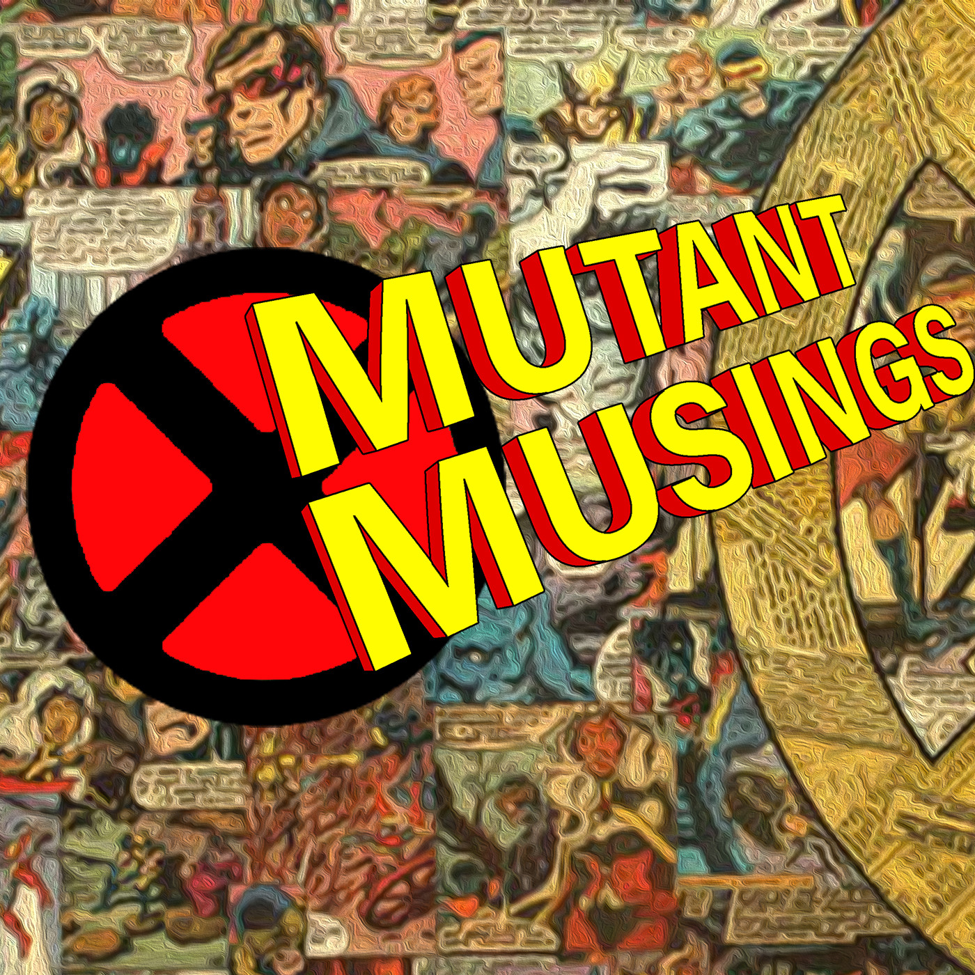 Mutant Musings: X-Men: Pixie Strikes Back