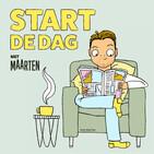 Start de dag met Maarten