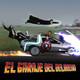 El Garaje del DeLorean 01x01: Programa Piloto