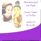 Frecuencia I-vaginaria con Tina Recio 06/2/19