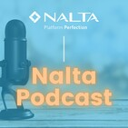 Nalta Podcast 17 - IT Simplicity (Dutch)