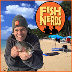 Fish Nerds: Celebrating the World of Fish, Fishing